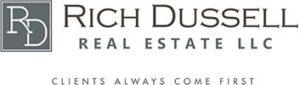 Rich Dussell Logo