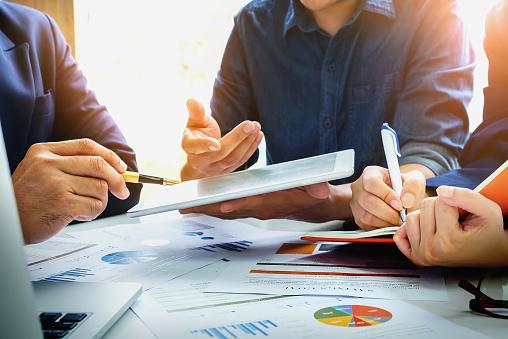 Marketing and Analysis